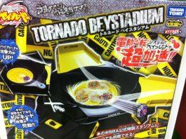 Beyblade BB-94 Tornado BeyStadium