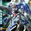 Bandai MG 1/100th Scale Seven Swords