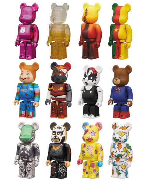 bearbrick-series25