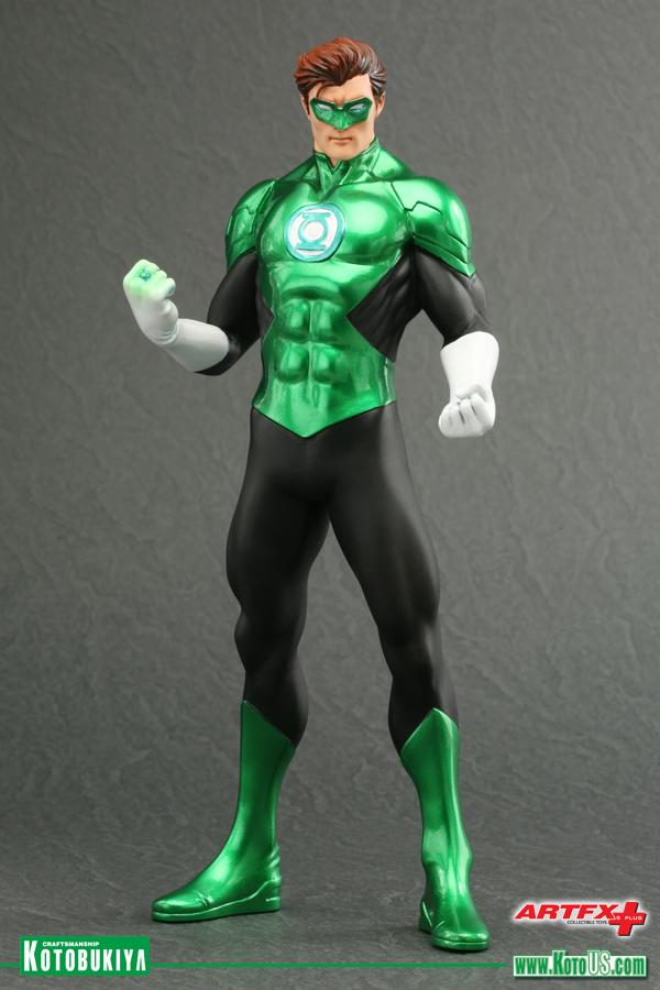 artfx-greenlantern