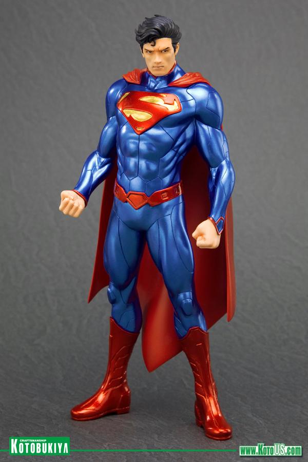 artfx-superman