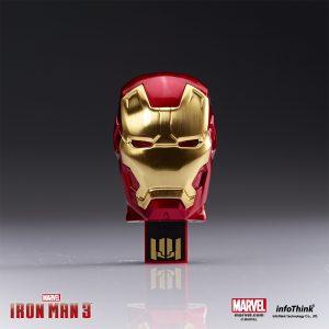 Iron Man 3 USB Mark 42