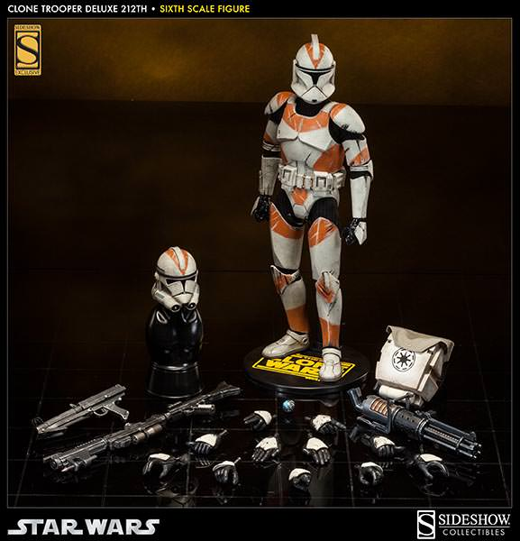 sideshow star wars 212 clone trooper deluxe 09