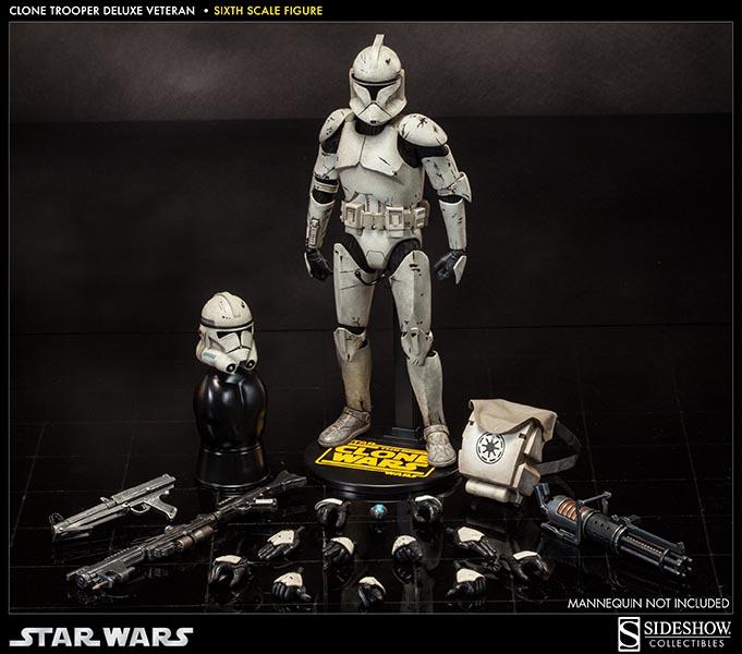 sideshow star wars veteran clone trooper 08