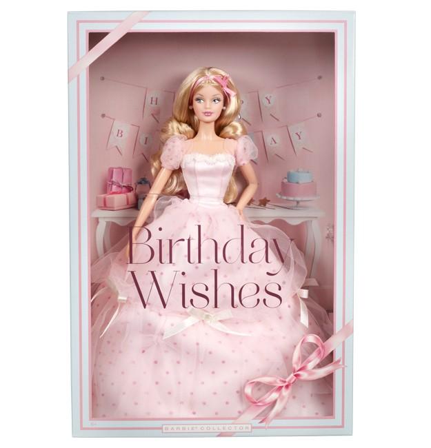 barbie birthday wishes 2013