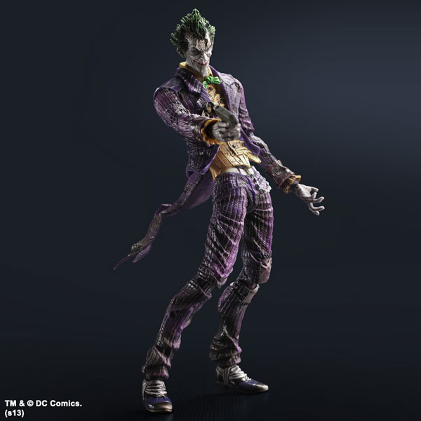 playartskai joker 01