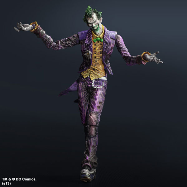 playartskai joker 04