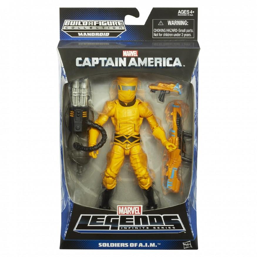 captain america marvel legends 01