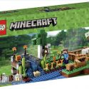 Lego Mincraft 21114 The Farm