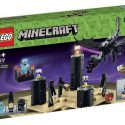 Lego Mincraft 21117 The Ender Dragon