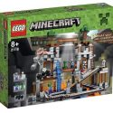 Lego Mincraft 21118 The Mine