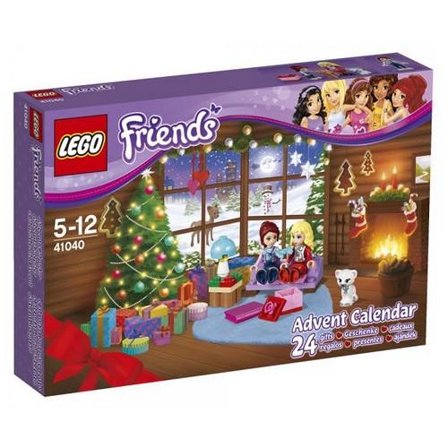 lego 41040 box