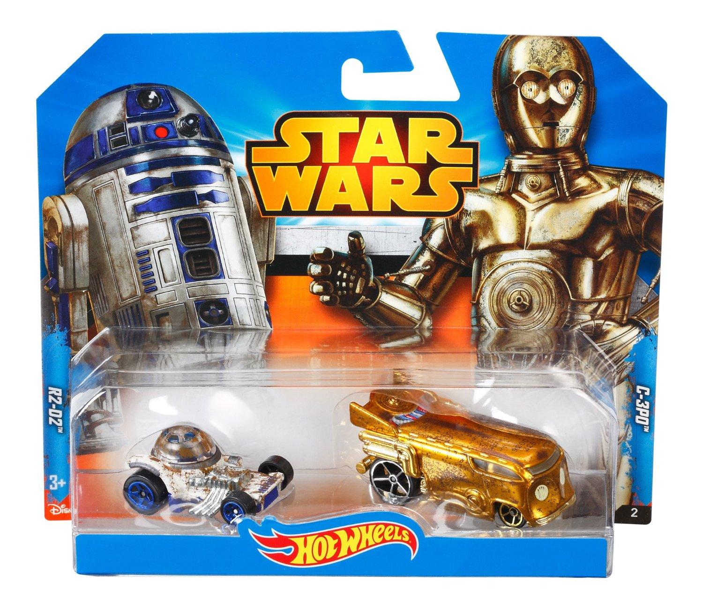 Permalink to Hot Wheels Star Wars Cars
