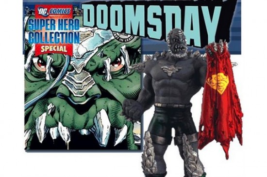 Special Figure - Doomsday