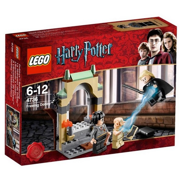 Lego Harry Potter 2010 The Building Sets And Hogwarts Express