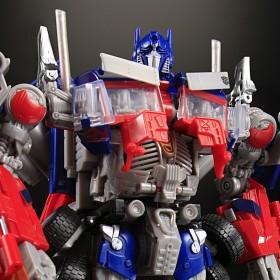 Takara Tomy RA-01 Optimus Prime (Convoy)